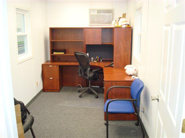 Mobile Offices | K & K Mobile Storage – South Dakota